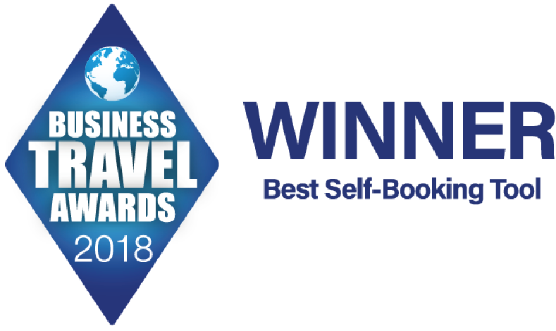 Business travel award