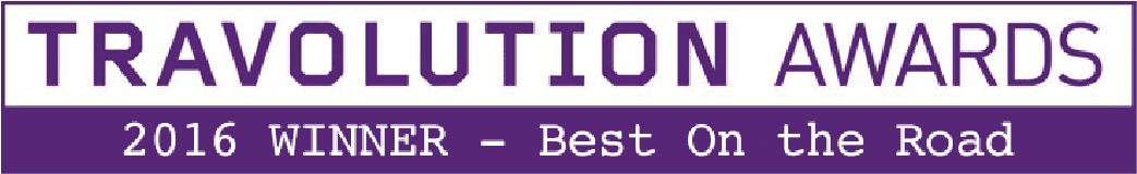 Travolution award png